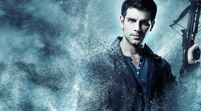 Grimm Season 6- Episode 1