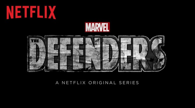 Which villain is Sigourney Weaver playing in the Defenders?