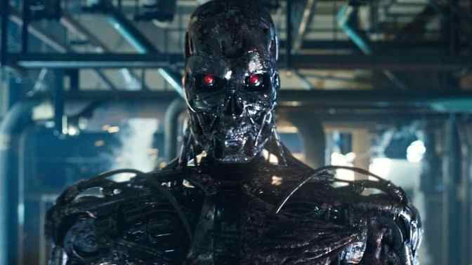 """I'll Be Back"" James Cameron & Tim Miller To Bring Back 'Terminator'"