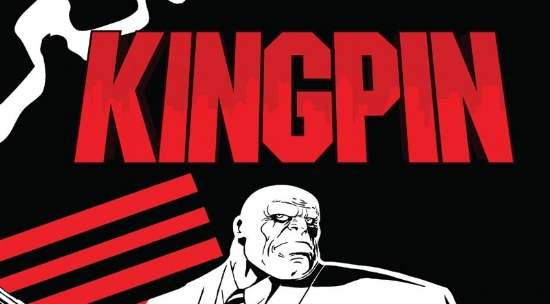 Kingpin #1 – Marvel Comic review.