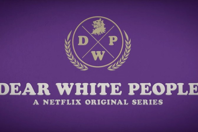 Dear White People – The Trailer