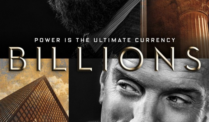 Billions- 2 nd Season Trailer