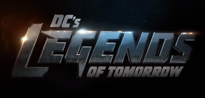 J.R.R Tolkein coming to Legends of Tomorrow