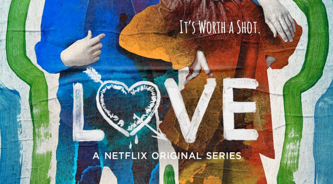Netflix Trailer For Love Season 2