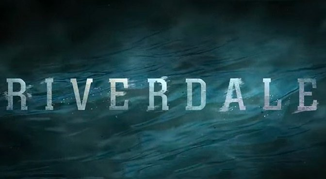 Riverdale- Netflix Series / CW Network – A few thoughts