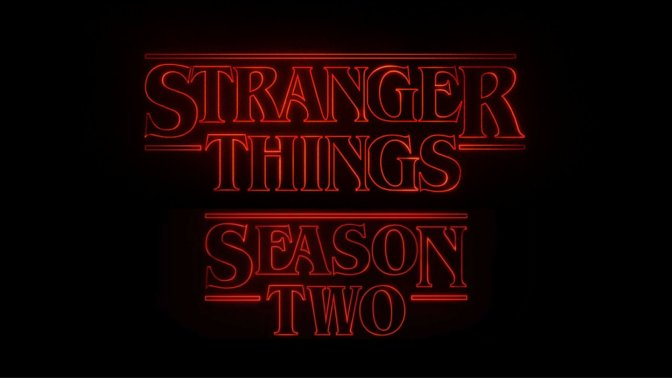 Netflix's Stranger Things S2 Trailer