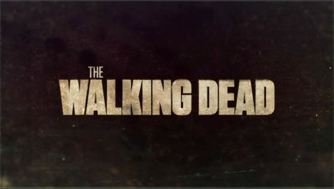 Walking Dead back this Sunday