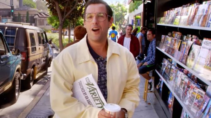 FROM THE DESK OF SANDY WEXLER: CONTEST ANNOUNCEMENT