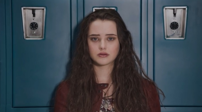 Netflix`s 13 Reasons Why: Featurette