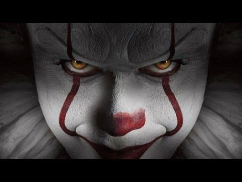 IT- Teaser Trailer