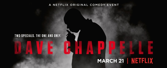 Dave Chappelle Is Back