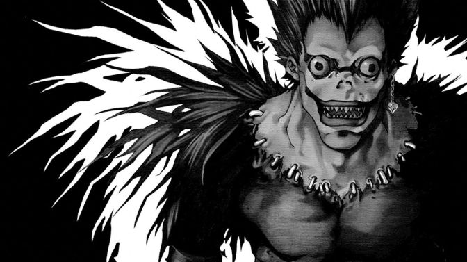 Death Note, Who Lives and Who Dies
