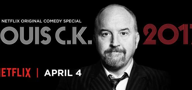 Louis C.K – Netflix – Stand up Special