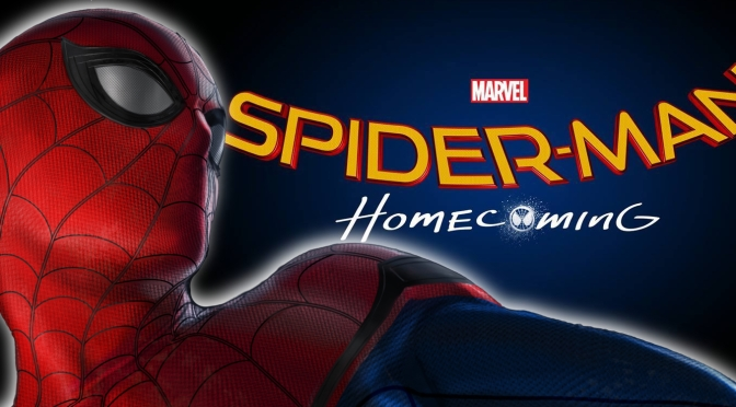 Marvel – Spider-man: Homecoming – Trailer