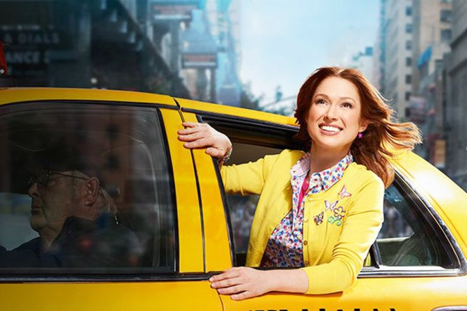 The Return Of Kimmy Schmidt