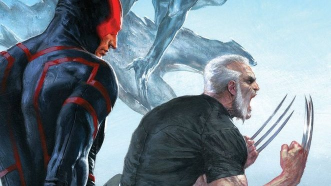 X-Men: Prime – Marvel Comics- Review and a few thoughts