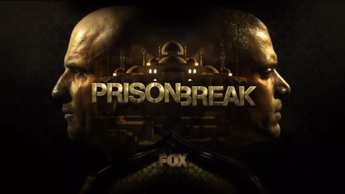 PRISON BREAK – FOX- Series reboot – Eps 1 & 2 review and a few thoughts