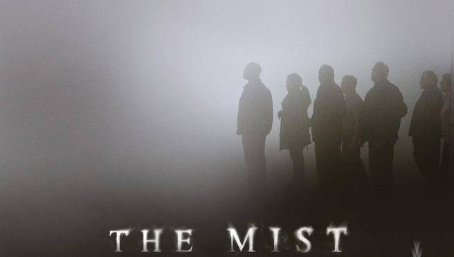 The Mist – TV trailer- Review and a few thoughts