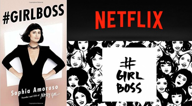 It's GIRLBOSS Time