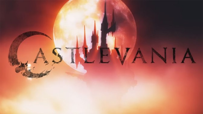 Netflix Announces Launch Date For Castlevania