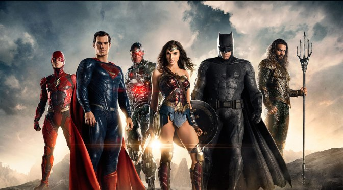 Zack Snyder Stepping Down From Justice League