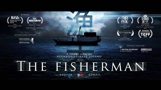 Movie Monday: Award Winning – The Fisherman