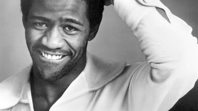 The Music Store: Al Green – I'm Tired of Being Alone