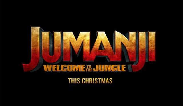 Trailer Preview – Jumanji 2: Welcome to the Jungle.