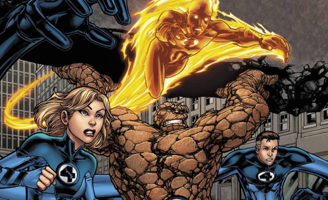 They Need The Fantastic Four