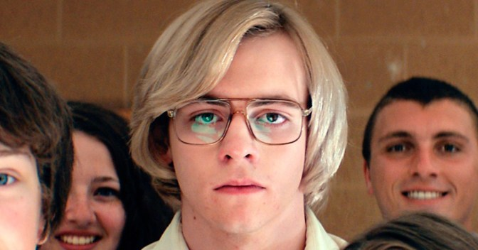 My Friend Dahmer Teaser Trailer