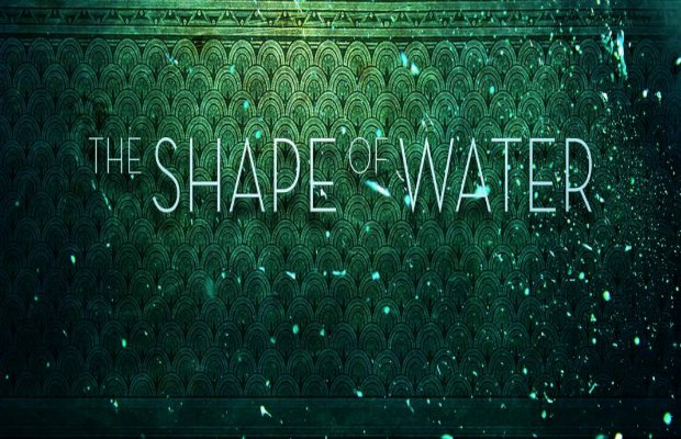 THE SHAPE OF WATER/THE SPACE BETWEEN US