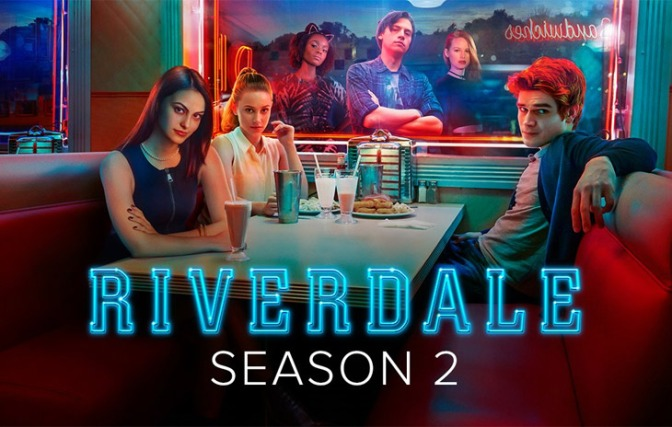 Season 2 of Riverdale Trailer