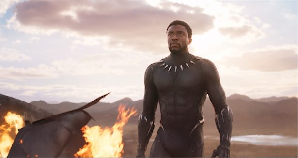 Black Panther Dom Trailer 2 1080p