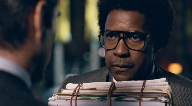 Roman J. Israel, ESQ Trailer HD