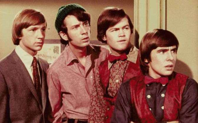 "The Music Store: The Monkees – ""Pleasant Valley Sunday"""