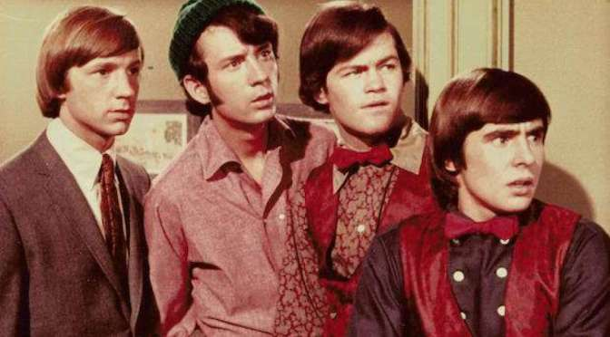 """The Music Store: The Monkees – """"Pleasant Valley Sunday"""""""