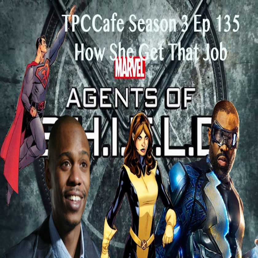 TPCCafe Season 3 Ep 135 How She Get That Job 2