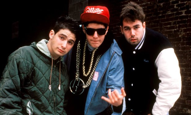 The Music Store: Beastie Boys – Sure Shot