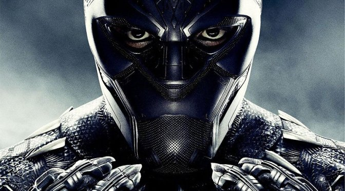 Black Panther Heading for Larger Opening Weekend Then Expected
