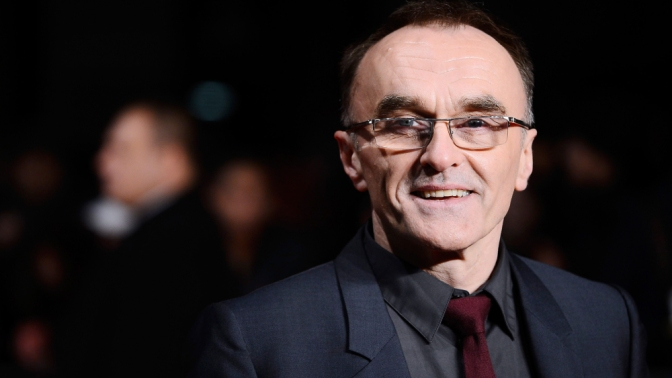 Bond 25: Danny Boyle High on MGM's List to Direct (EXCLUSIVE) — Variety