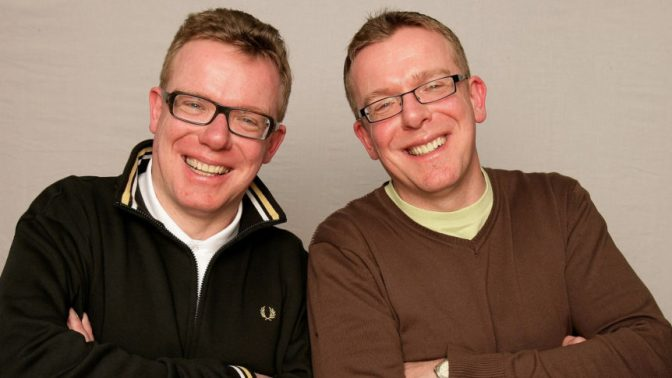 The Music Store – The Proclaimers 500 Miles x2