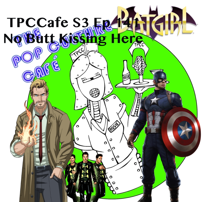 TPCCafe S3 Ep 141 No Butt Kissing Here