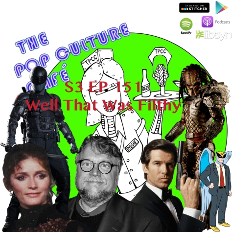 TPCCafe S3 Ep 151 Well That Was Filthy