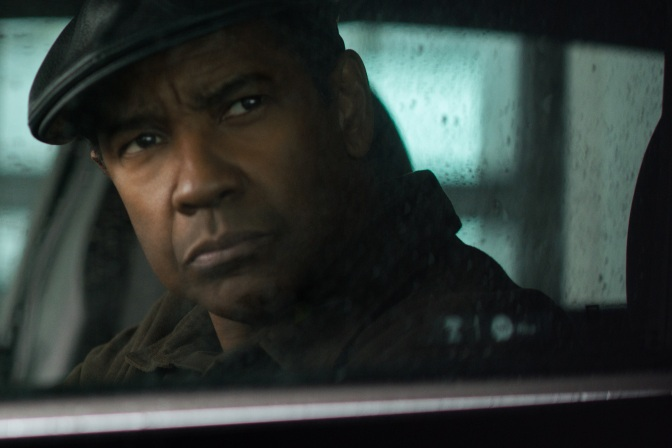 Equalizer 2 Trailer 2 HD