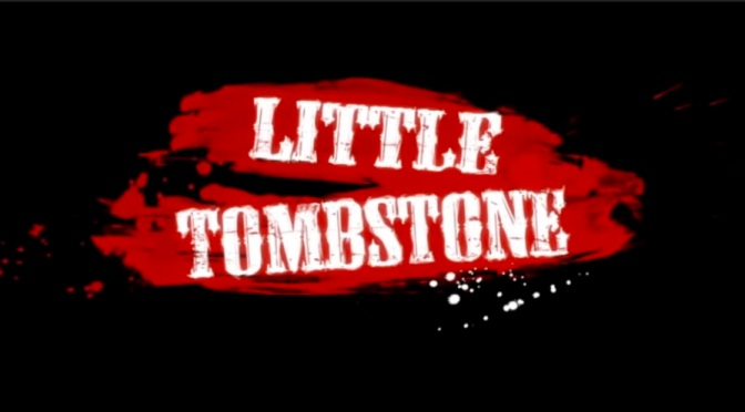 The Little Tombstone